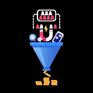 Funnel Aggregator